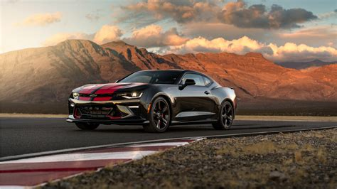 2 Car Wallpapers by 2017 Chevrolet Camaro Ss 2 Wallpaper Hd Car Wallpapers