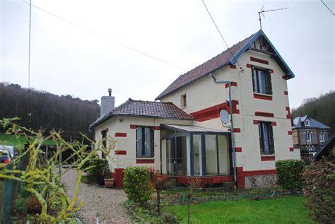 maisons appartements maison 224 vendre avec garage 224 deux pas de f 233 c 76400 agence maupassant
