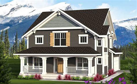 2 story farmhouse plans 2 story farmhouse with front porch 89964ah architectural designs house plans