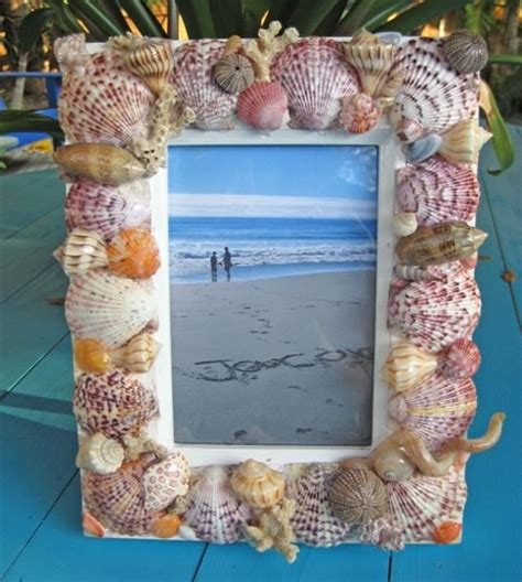 craft projects using seashells easy seashell craft ideas diy projects craft ideas how