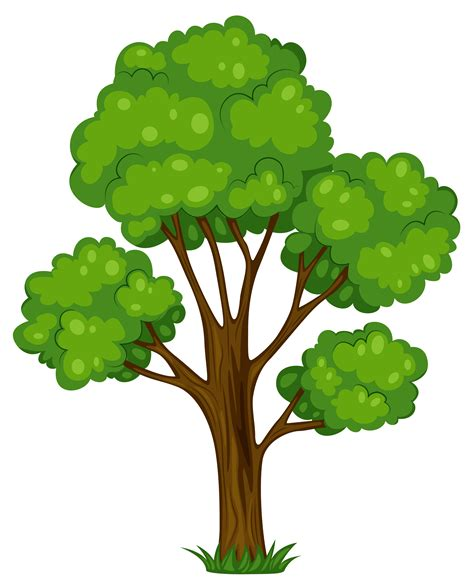 trees clipart tree clip tree clipart clipartcow cliparting