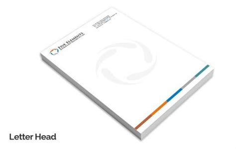 company flyer design custom letterhead printing online with classy templates