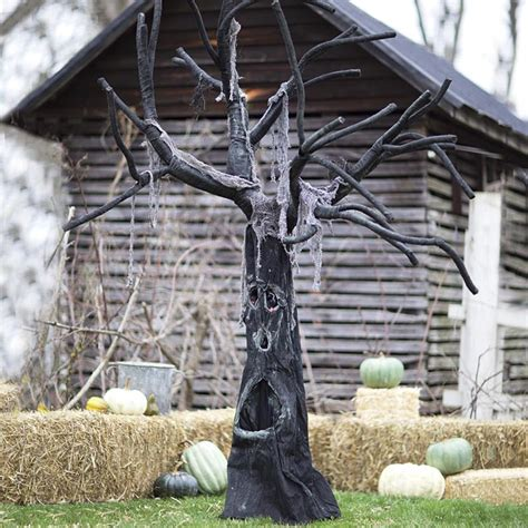 decorations for outdoor trees 24 indoor outdoor tree decorations ideas