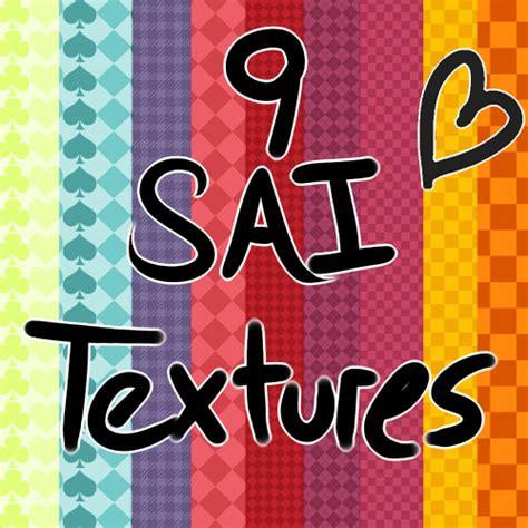 paint tool sai texture 9 sai textures by demonoidzero on deviantart