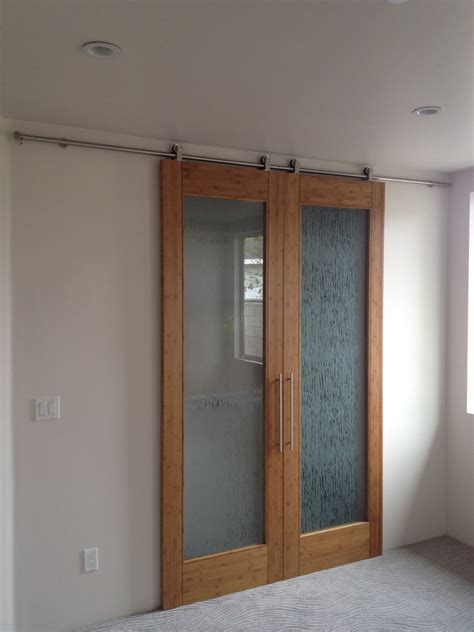 sliding door barn style contemporary barn style sliding closet doors
