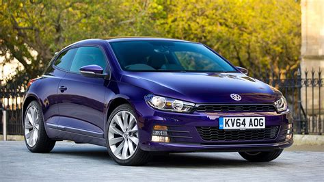Volkswagen Cars by Find Used Volkswagen Scirocco Cars For Sale On Auto Trader Uk