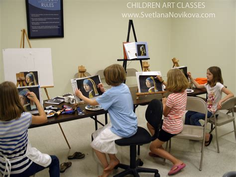 craft classes for and classes in area