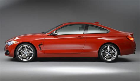 2014 Bmw 435i Coupe by 2014 Bmw 435i Coupe Launched Details And Photos