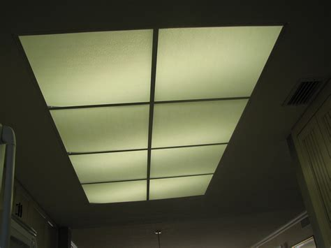 what to do with lights what to do with my kitchen drop ceiling lighting