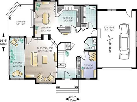 house plans open concept open concept house plans