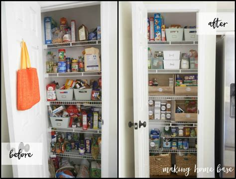 how to organize a pantry 29 pantry organization ideas for your kitchen to get