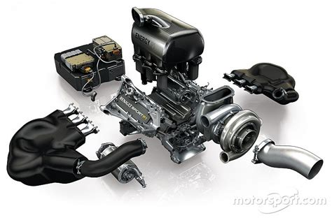 Renault F1 Engine by Revealed Renault To Produce All New Engine For F1 2017