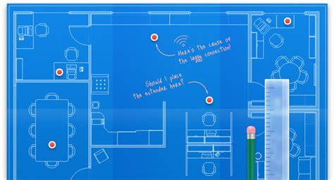 App Floor Plan wifi signal booster app free netspot for windows
