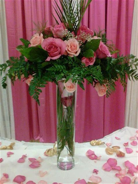 fresh centerpieces fresh flower centerpiece raji creations