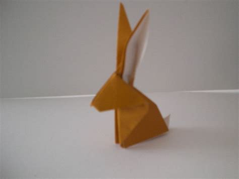 how to make an origami rabbit how to make origami rabbit www imgkid the image