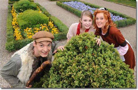 Der Geheime Garten Ganzer by Hannoverevent Tfn Der Geheime Garten
