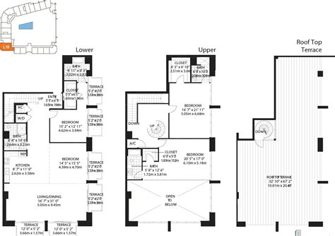 midtown 4 floor plans midtown 4 unit h2712 condo for sale in midtown miami