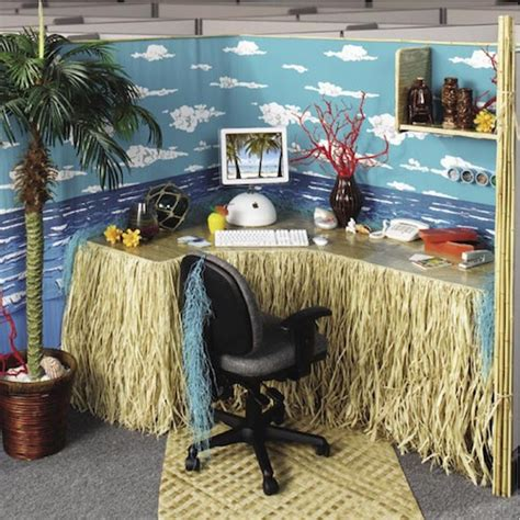 office decoration themes themes for cubicle decoration in office interior home