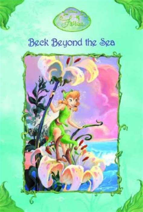 disney picture books disney fairies books series images beck beyond the sea