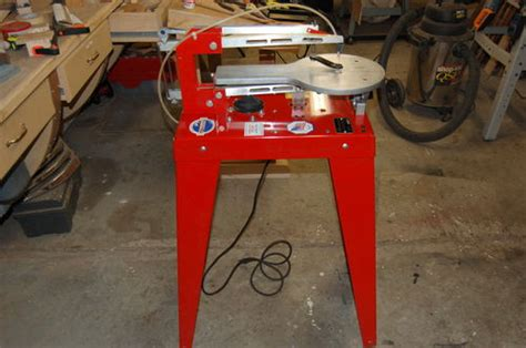 rbi woodworking tools rbi 216 3 hawk scroll saw for 75 00 bucks by gbrown4