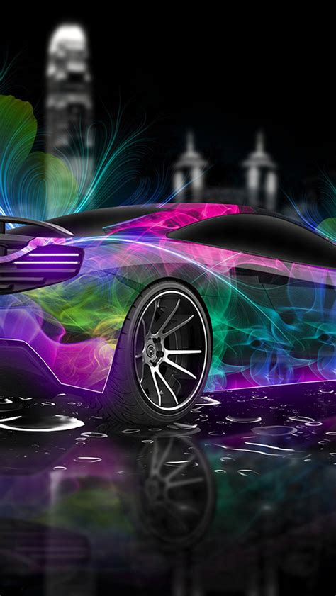 Car Wallpaper 5s by Cars Mclaren Wallpaper For Iphone X 8 7 6 Free