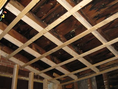 Lowered Ceiling by How To Construct A Lowered Ceiling