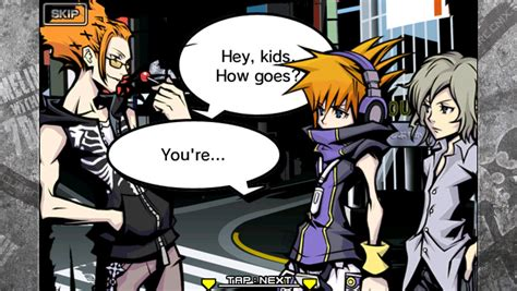 the world ends with you will square enix fix ios 8 issues with the world ends