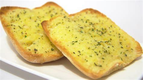 garlic bead how to make garlic bread recipe