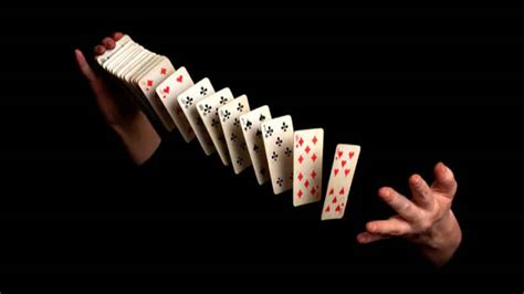 Magic Tricks Using Artificial Intelligence