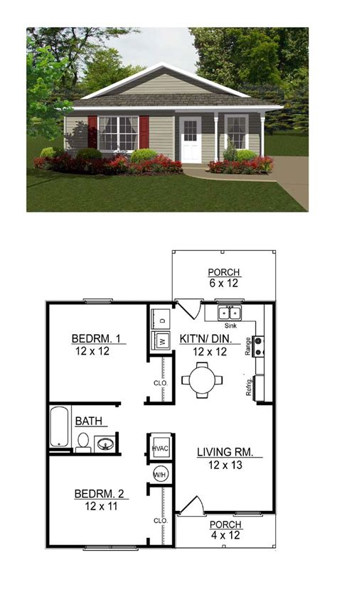 two bedroom house best 25 2 bedroom floor plans ideas on 2