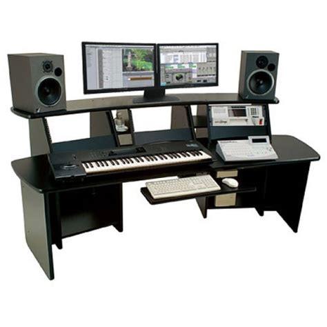 omnirax 24 studio desk omnirax studio desk 28 images omnirax mixstation mixer