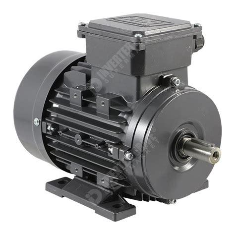 Motor Electric 4kw 220v by Tec Ie2 0 75kw 1hp 4 Pole 3ph Ac Motor 230v 400v B3 Foot