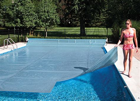 solar blanket for pool 12x24 rectangle clear inground swimming pool solar