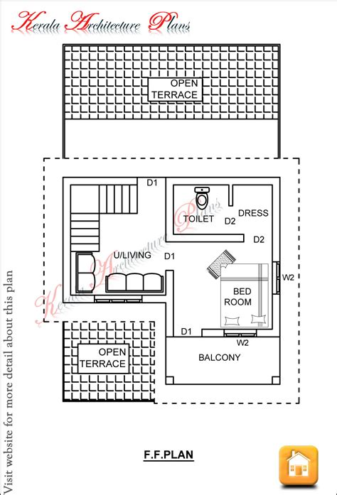 1500 sq ft bungalow floor plans modern house plans square arts sq ft in tamilnadu and