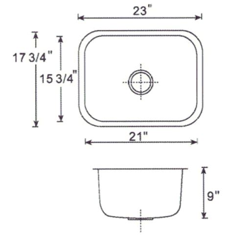 average size of kitchen sink kitchen sink dimensions 11762