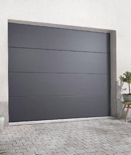 porte de garage sectionnelle motoris 233 e pas cher de conception de maison