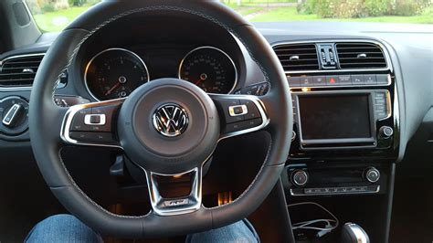 sortie pack r line polo 2015 polo volkswagen forum