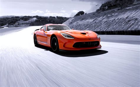 Car Wallpaper 2014 by 2014 Dodge Viper Srt Ta 3 Wallpaper Car Wallpapers