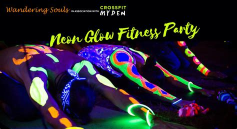 glow in the paint kolkata book tickets to neon glow fitness
