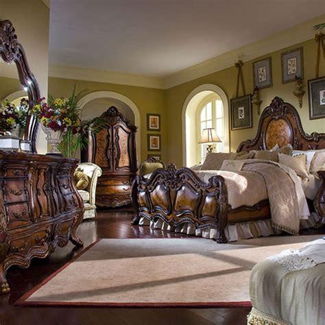 michael amini bedroom furniture chateau beauvais 174 bedroom michael amini furniture