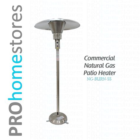 commercial outdoor patio heaters commercial gas patio heater