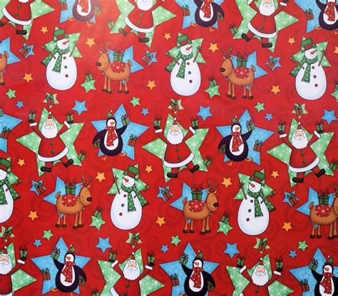 wrapping paper wrapping paper