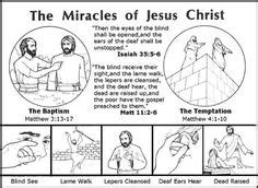 miracles of jesus crafts for 1000 images about bible jesus and his miracles on