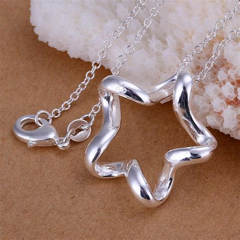 chain for jewelry wholesale wholesale p196 fashion jewelry chains necklace 925 silver