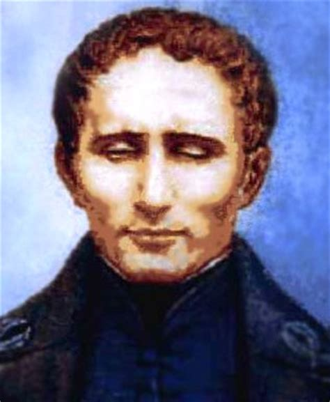a picture book of louis braille witty nity braille the books to touch