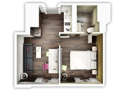 one bedroom house plans with photos creative one bedroom house plans that promote eco friendly