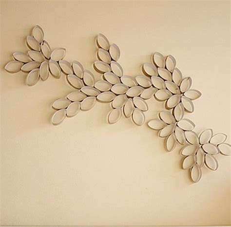 toilet paper roll wall crafts toilet paper roll wall allfreeholidaycrafts