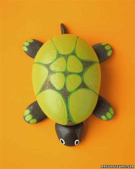 rock craft projects diy crafts for to do for summer
