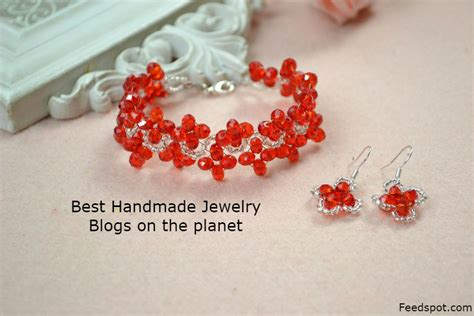 jewelry blogs top 50 handmade jewelry websites blogs handcrafted