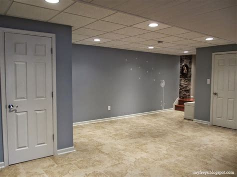 lighting for basements 100 colors for basements walls sherwin williams